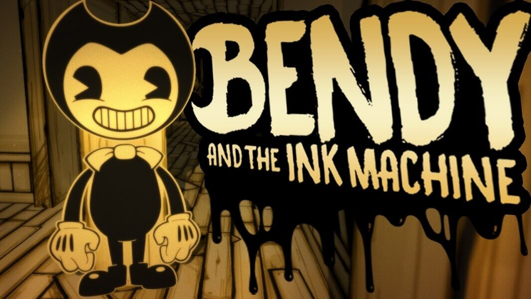 bendy and the ink machine launches for switch in october with a