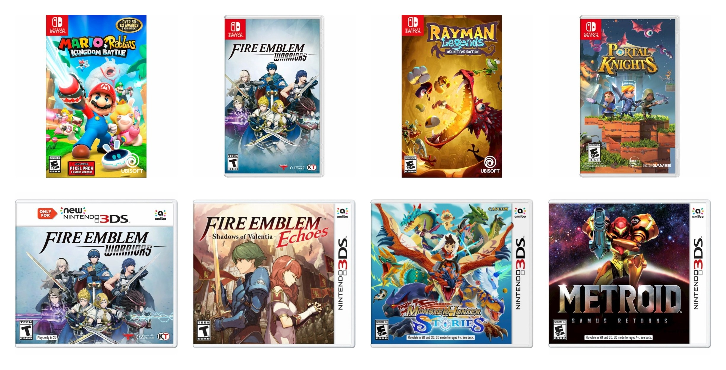 Best Buy Has A Bunch Of Switch And 3ds Games On Sale Nintendo Everything