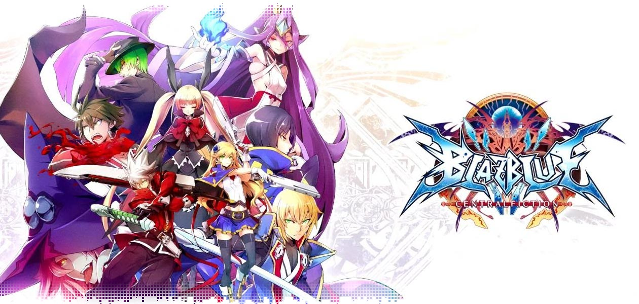 BlazBlue: Central Fiction Special Edition - included content