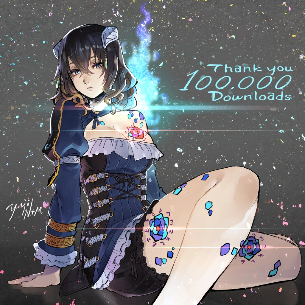 Bloodstained: Curse of the Moon surpasses 100,000 total downloads