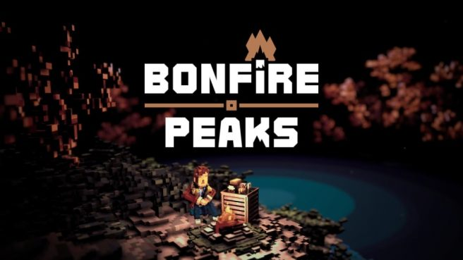 bonfire peaks release date