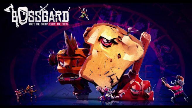 Bossguard