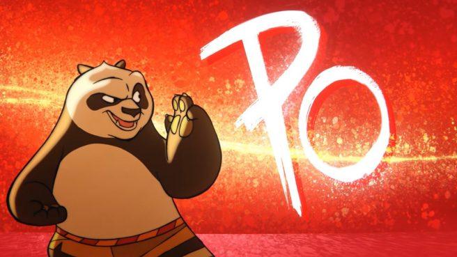 Brawlhalla - Kung Fu Panda