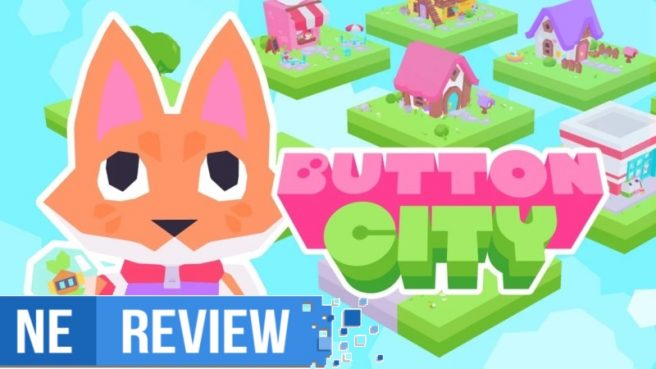 Button City review