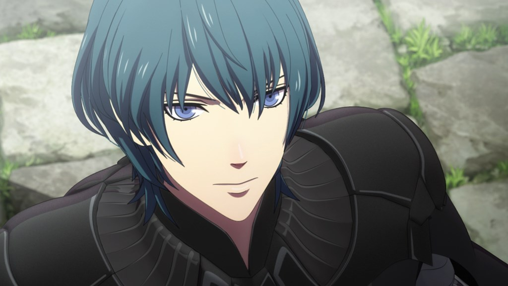 Fire Emblem: Three Houses update changes English voice actor for male Byleth - Nintendo Everything