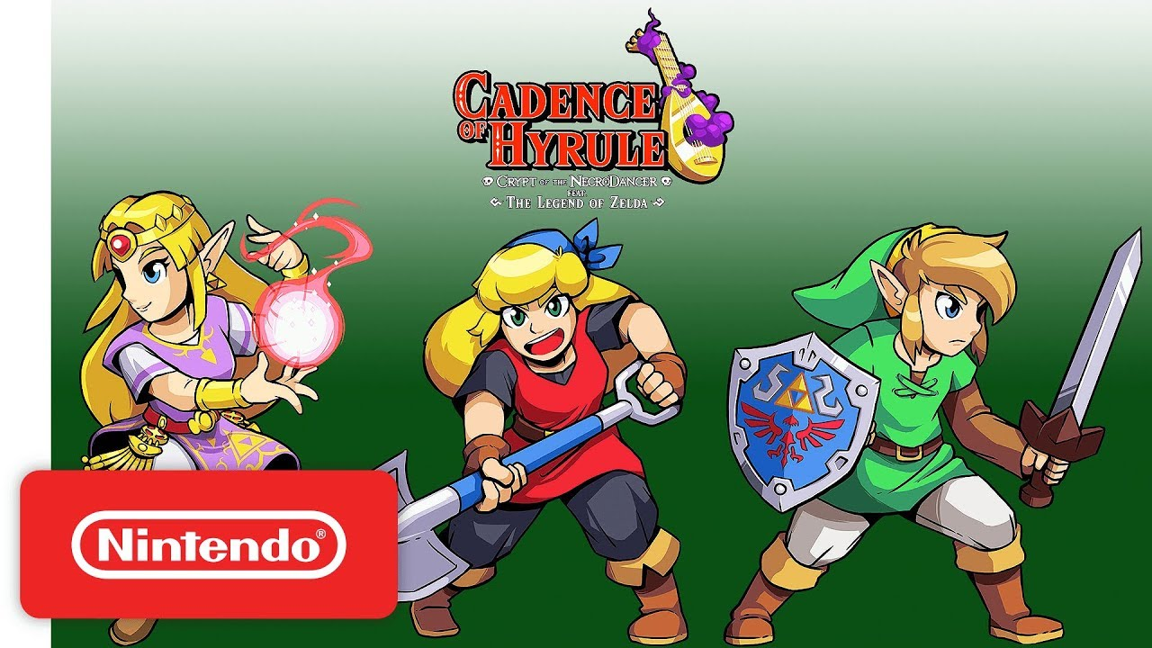 title update Archives - Nintendo Everything
