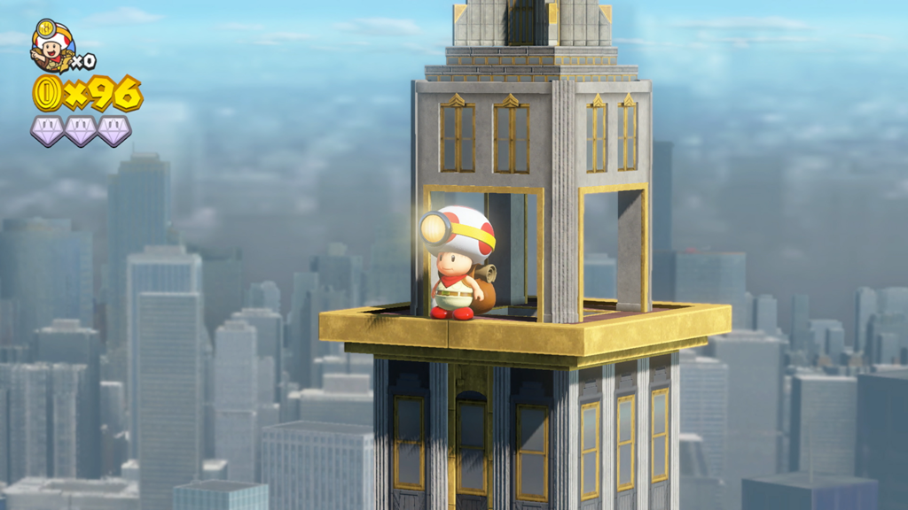 Nintendo Download (7/12/18, Europe) - Captain Toad, Octopath