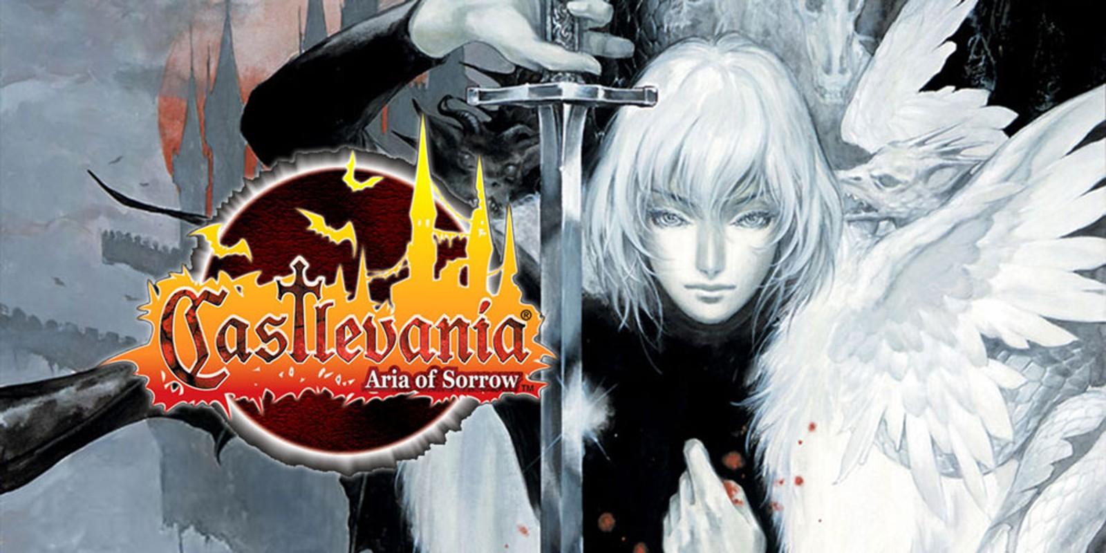 Koji Igarashi on why Castlevania: Aria of Sorrow was made for GBA