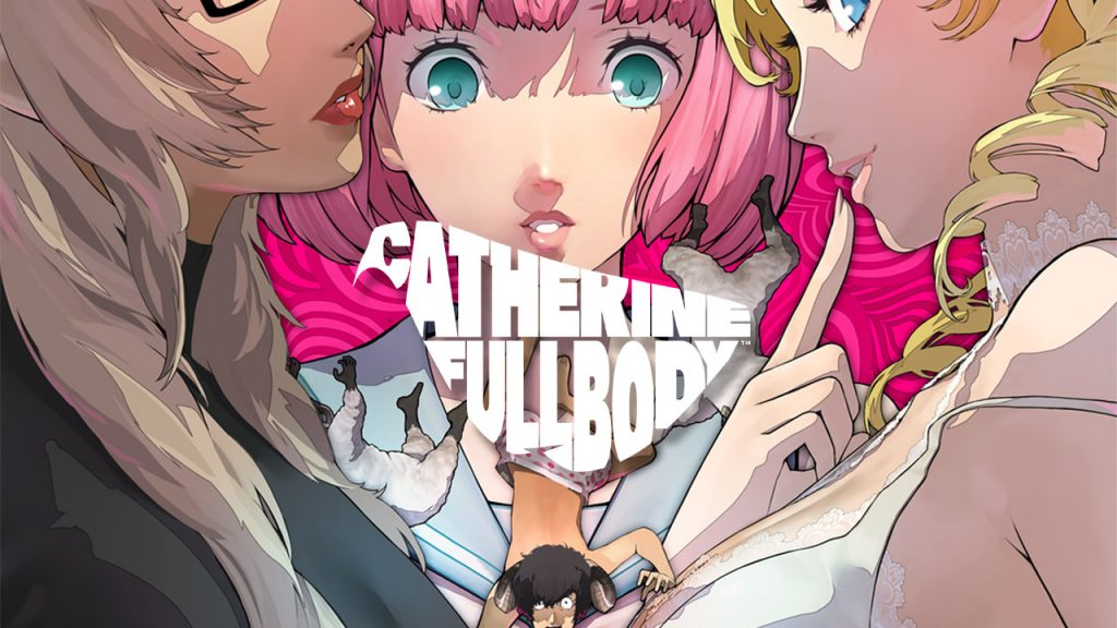 Catherine: Full Body rated for Switch - Nintendo Everything