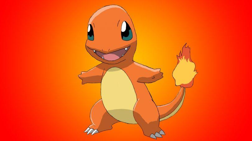 next pokemon go community day will feature charmander nintendo