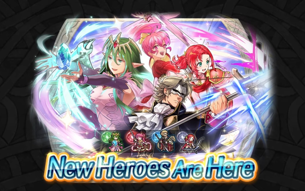 Fire Emblem Heroes to host The Chosen Ones summoning event this week