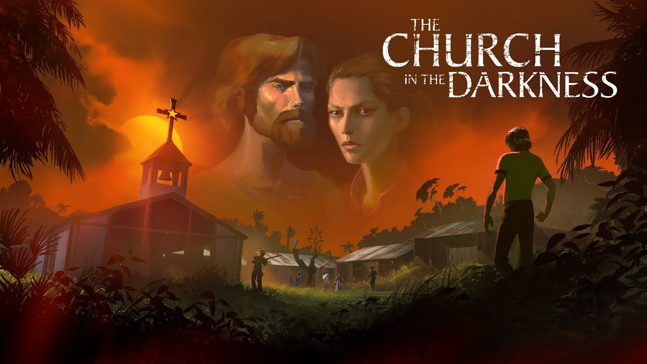 The Church in the Darkness coming to Switch next week