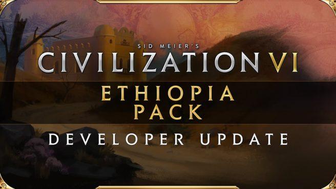 Civilization VI - Ethiopia Pack