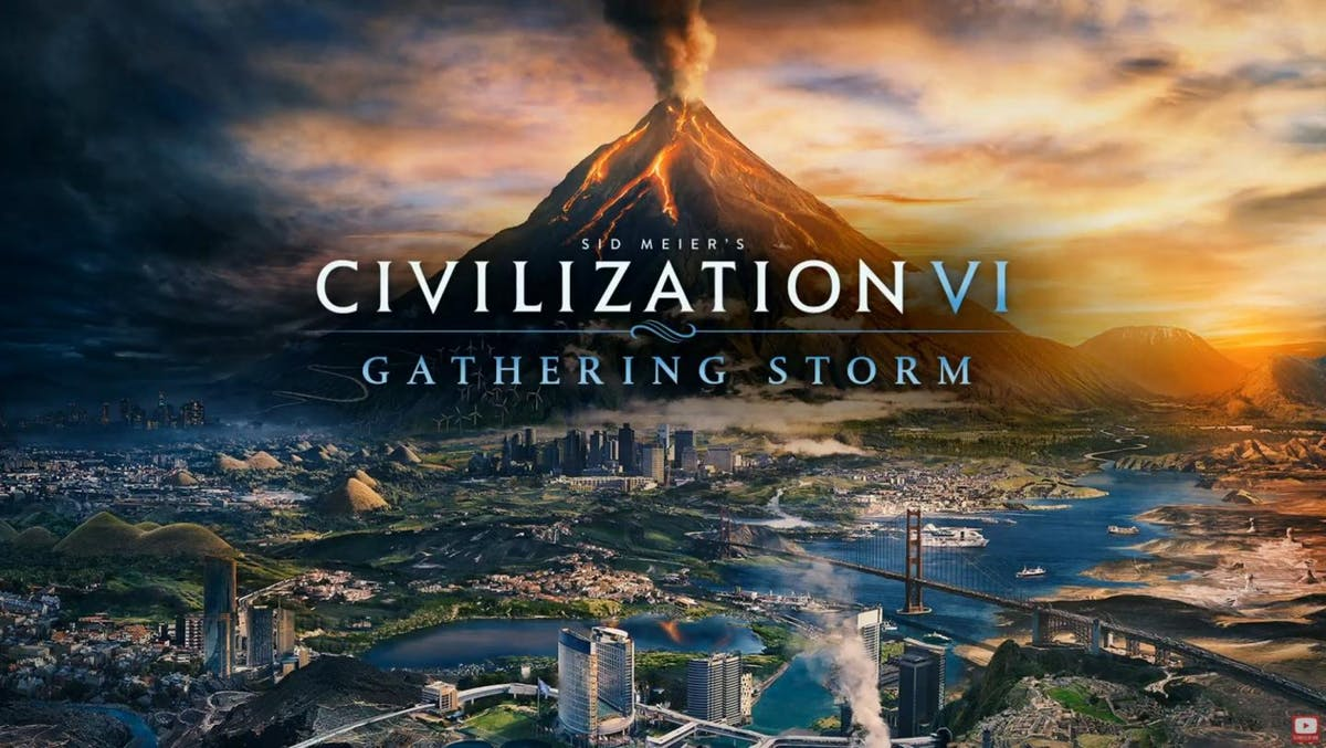 Aspyr says Civilization VI expansions are planned for Switch