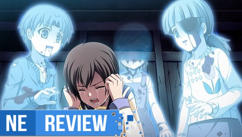 Review Corpse Party Nintendo Everything