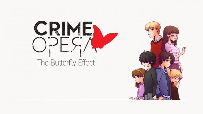 Crime Opera: The Butterfly Effect
