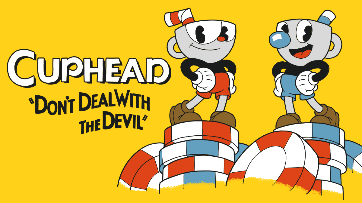 Cuphead co-creator on the game's inspiration, art style, and more