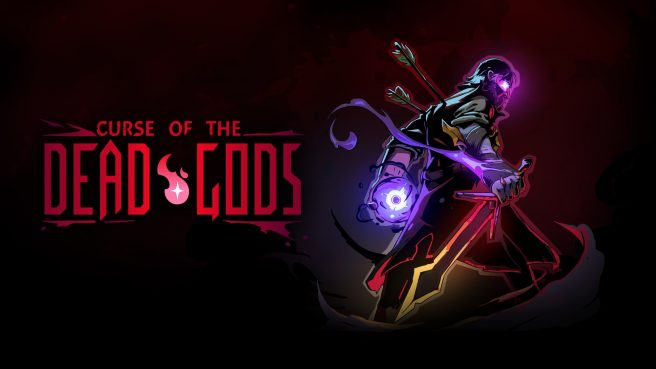 """Curse of the Dead Gods - """"Curse of the Dead Cells"""" update"""