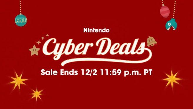 Cyber Deals 2020