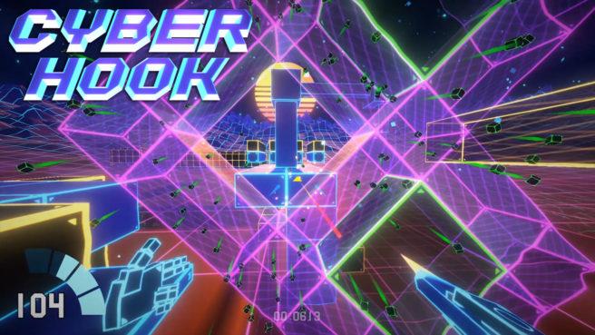 Cyber hookup
