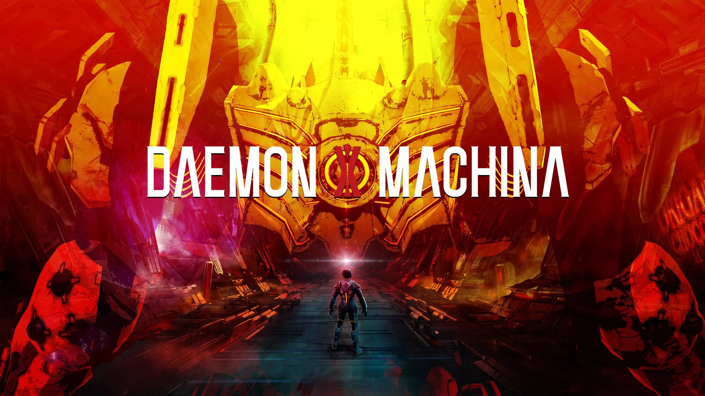 daemon x machina devs on the game s origins mech designs making