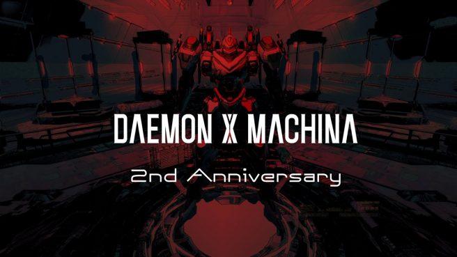 daemon x machina sequel