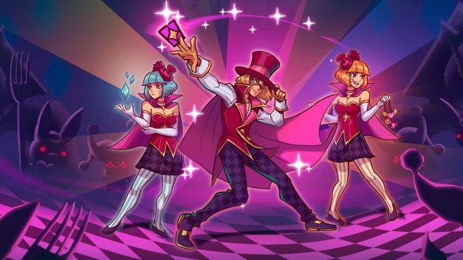 Dandy Ace Switch release date
