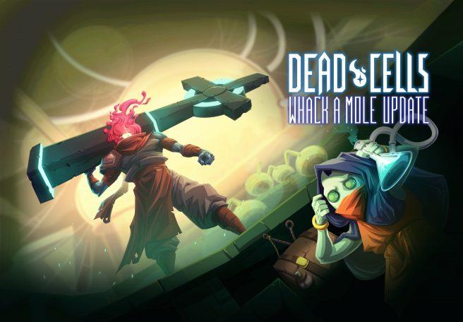 Dead Cells - Whack-a-Mole