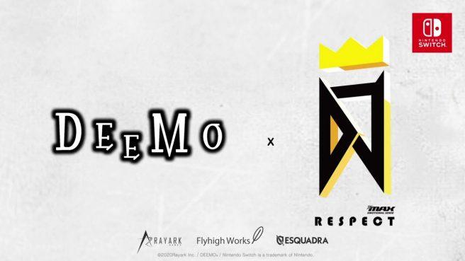 Deemo - DJ Max Respect
