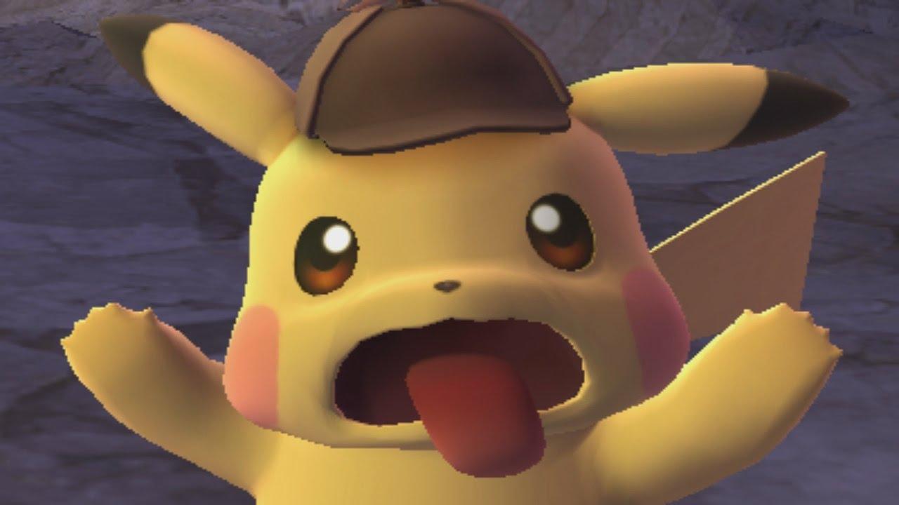 Detective Pikachu Director On Lack Of Ash Ketchum Ryan