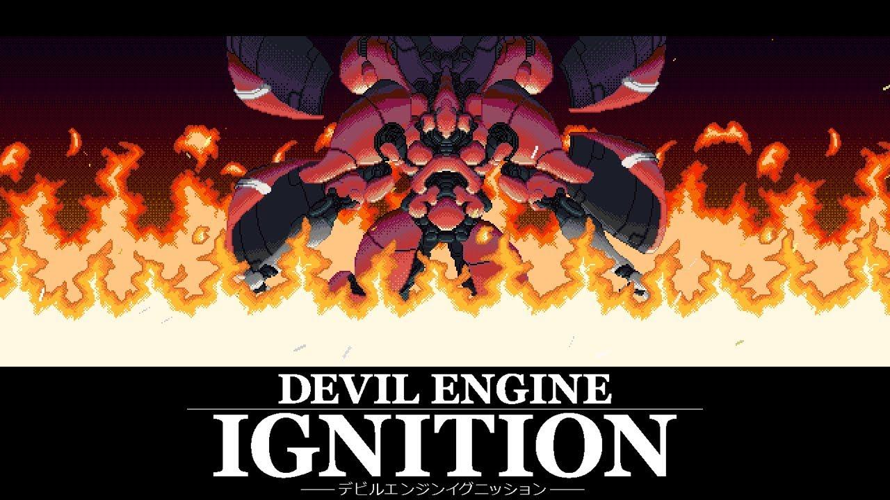 Devil Engine getting