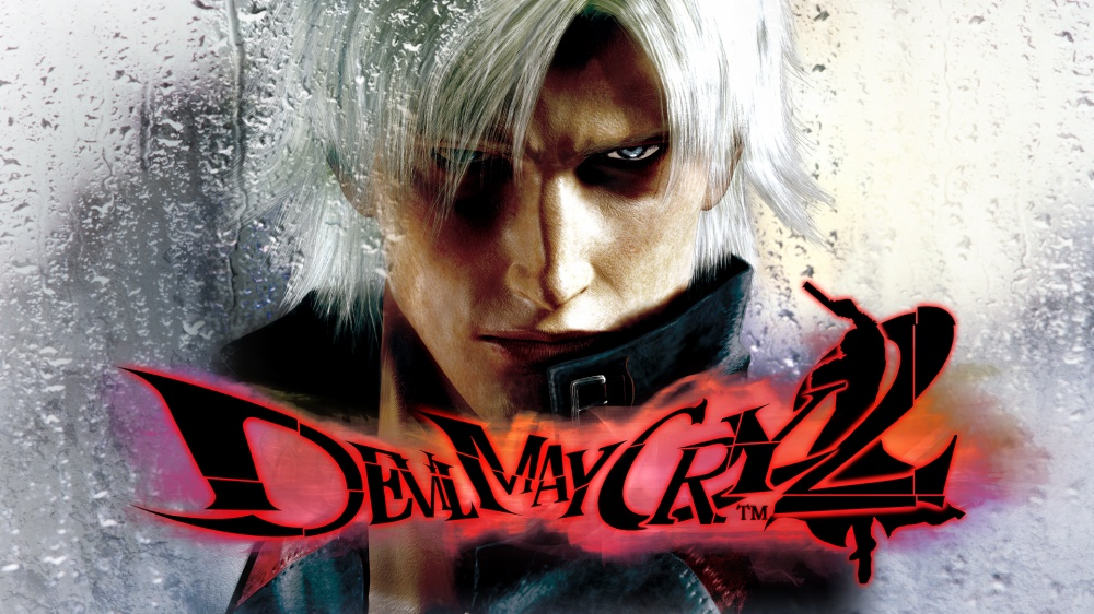 Devil May Cry 2 English launch trailer