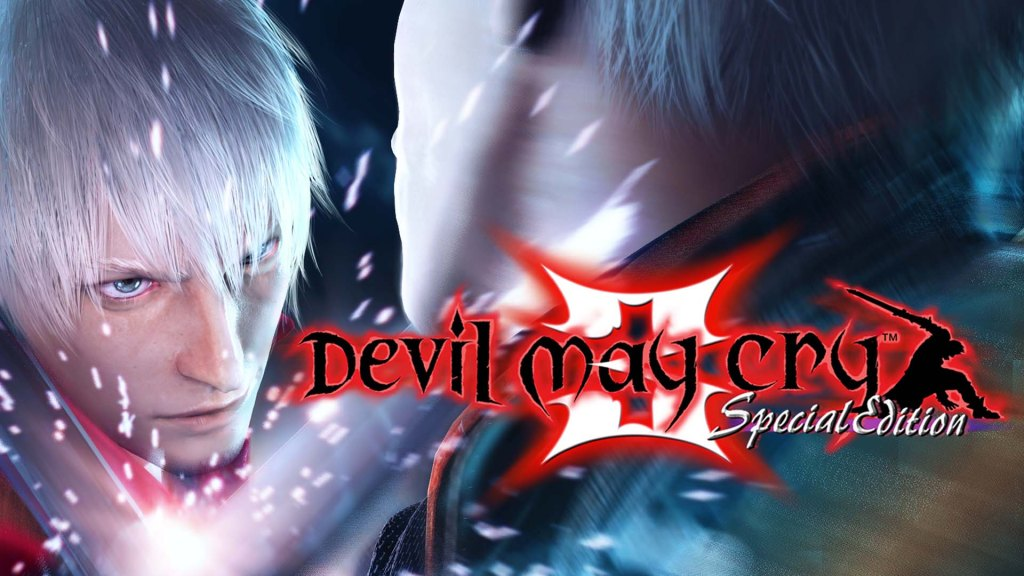 Devil may cry 3: dante's awakening special edition game mod.