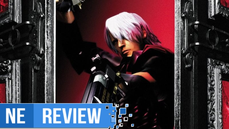 [Review] Devil May Cry