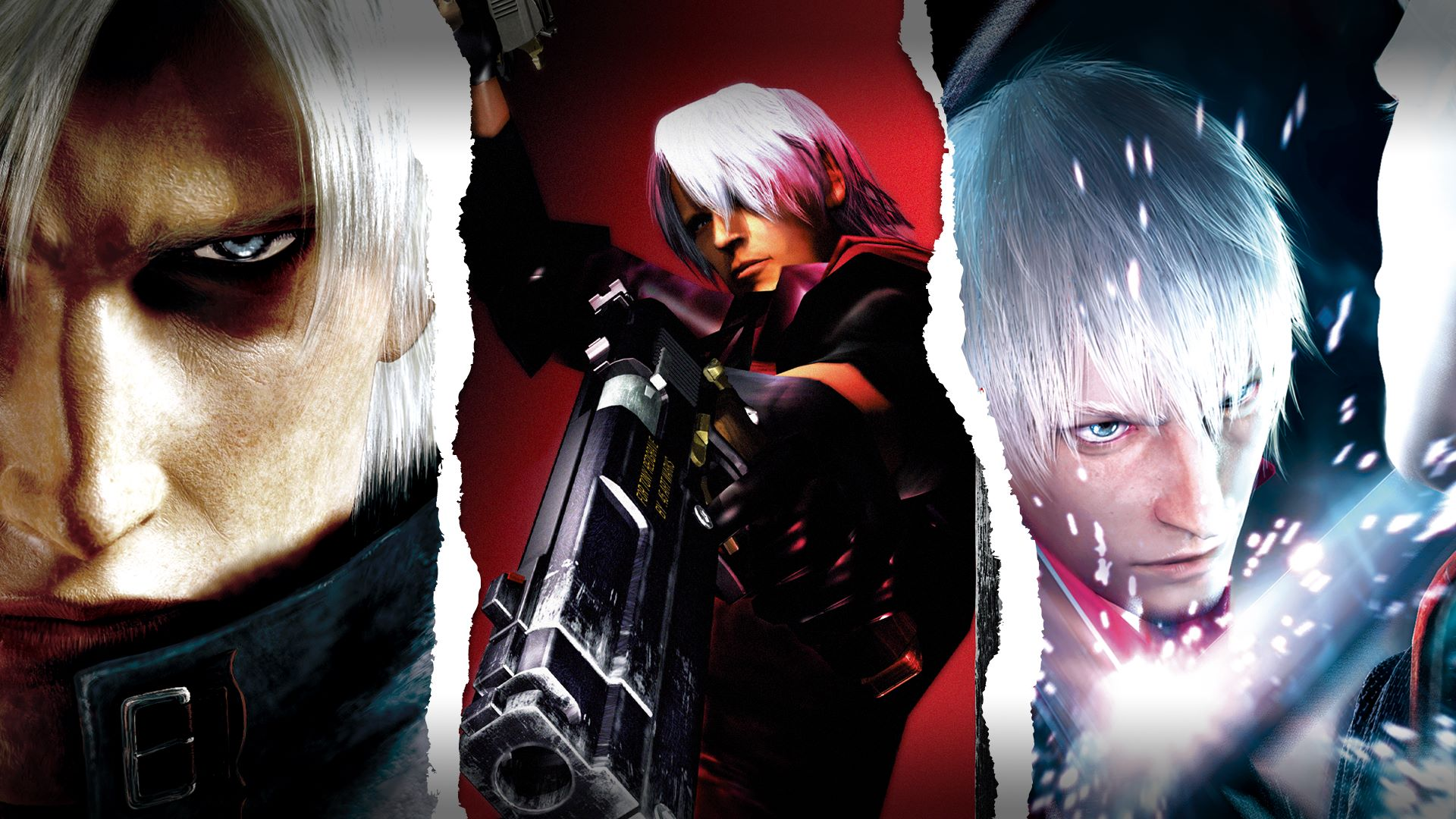 Devil May Cry 5 Devs Very Interested In Having The Series Appear