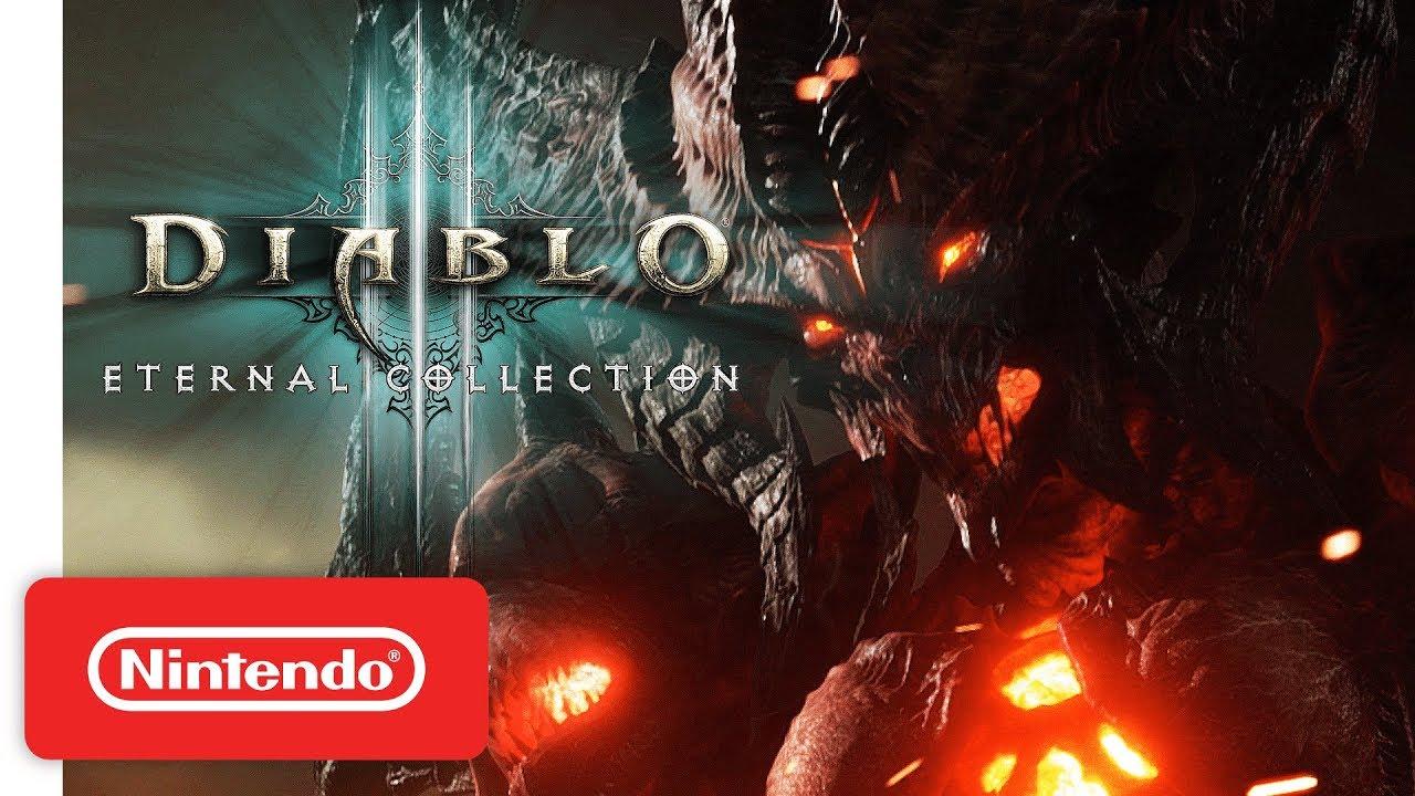 Diablo III: Eternal Collection Season 16, new update going