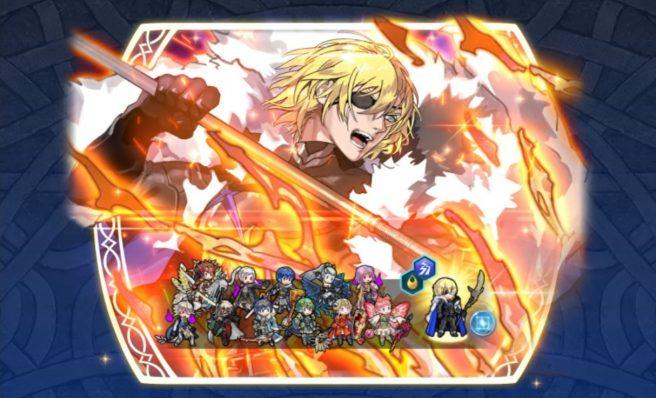 Dimitri: Savior King