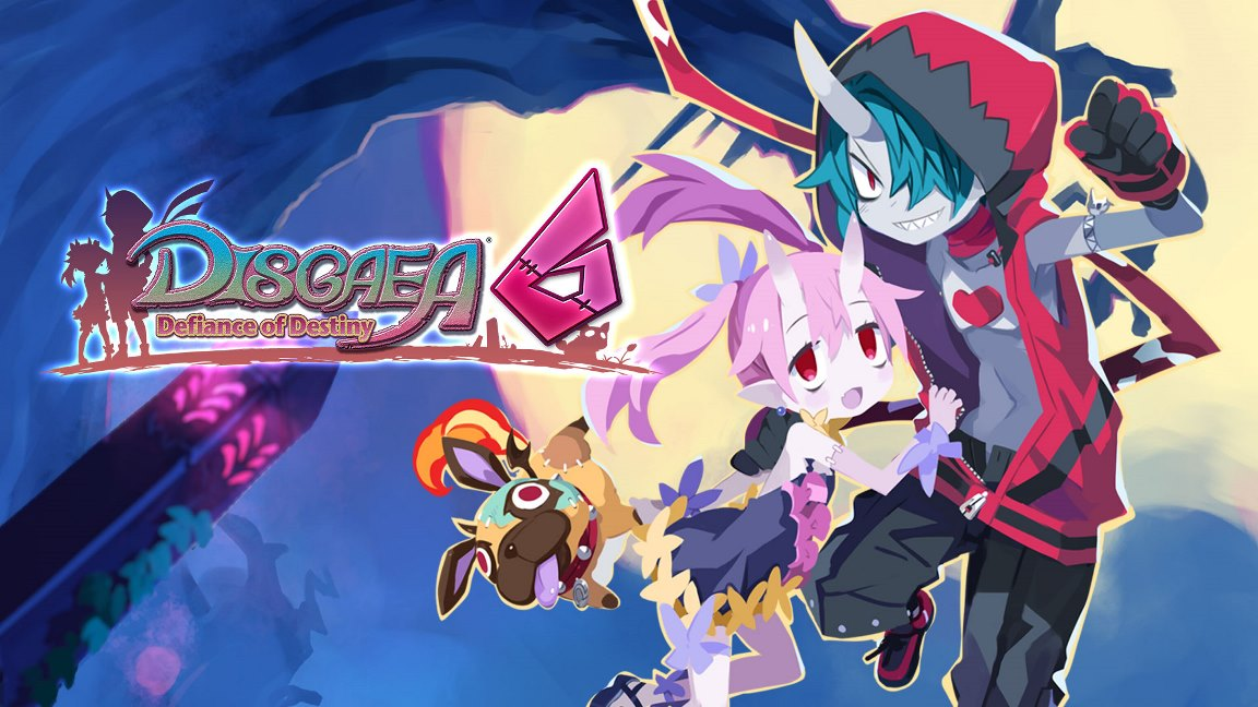 Scans roundup - Disgaea 6, Shiren the Wanderer, Earth Defense Force: World Brothers, more - Nintendo Everything