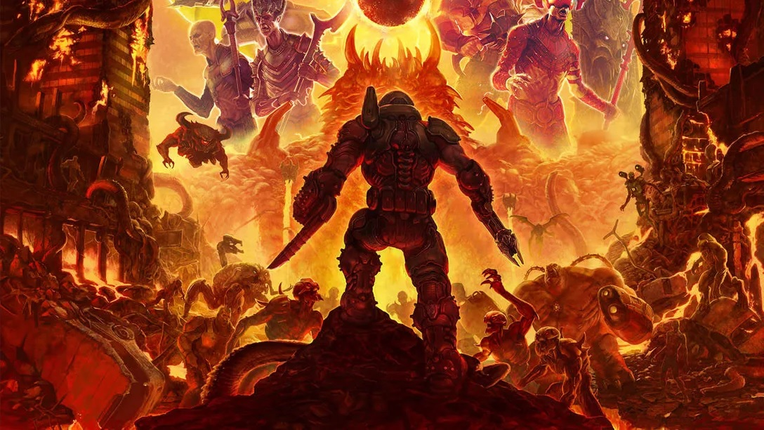 Doom Eternal Director Says The Team Has Bantered With Nintendo