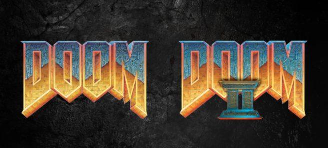Doom and Doom II