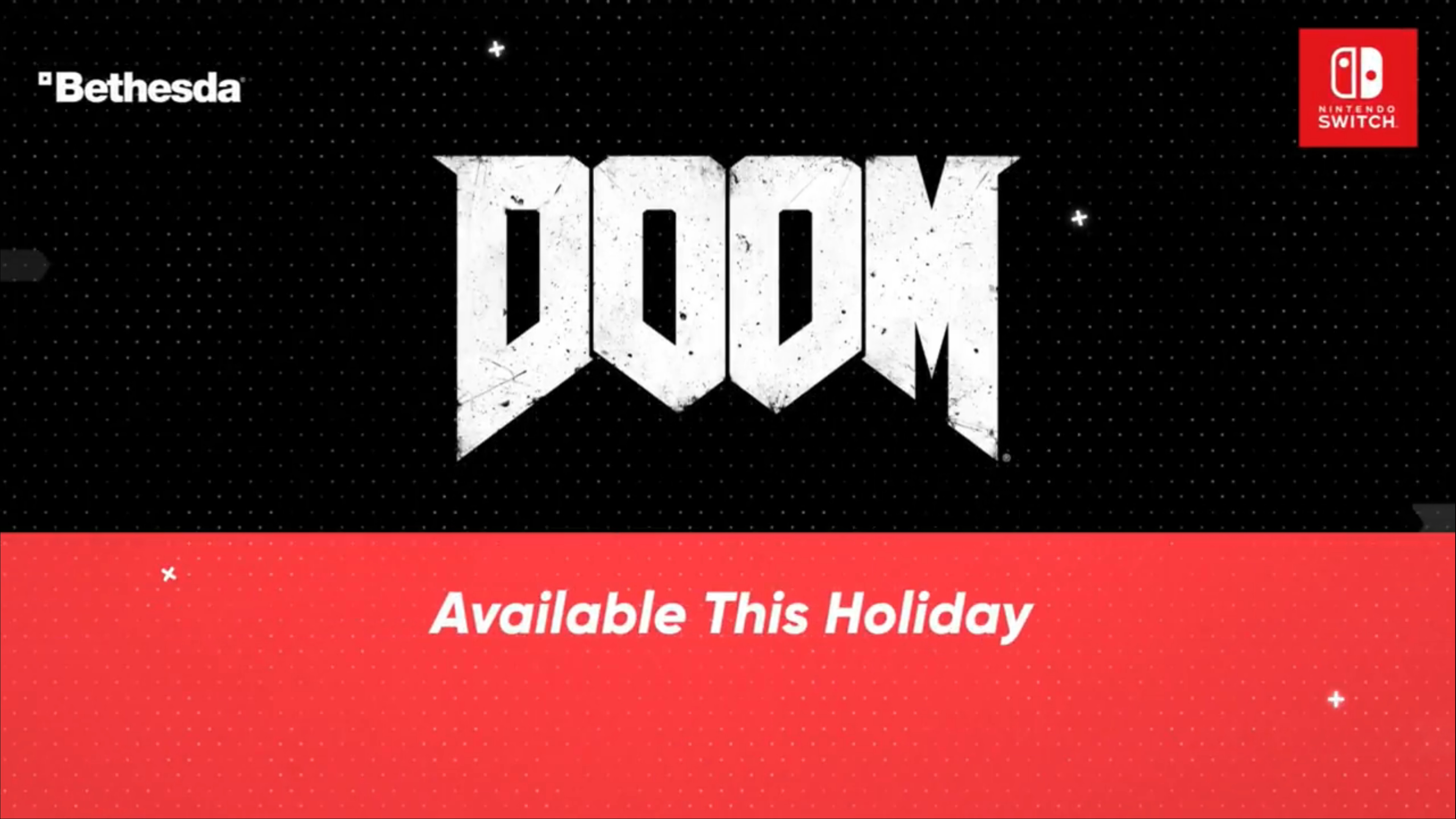Doom runs at 30 frames per second on Switch - Nintendo Everything