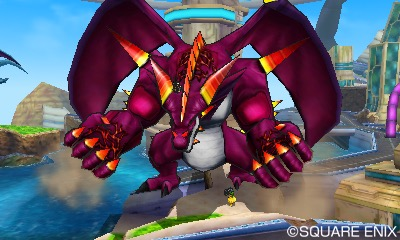 Dragon Quest Monsters: Joker 3 Professional coverage on Super Life