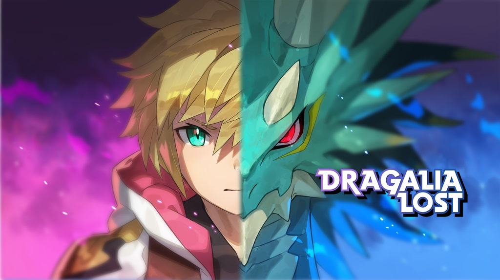 Dragalia Lost now available to download on the App Store