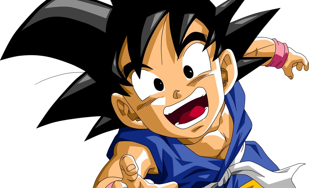 Dragon Ball Fighterz To Add Dlc Character Goku Gt Nintendo