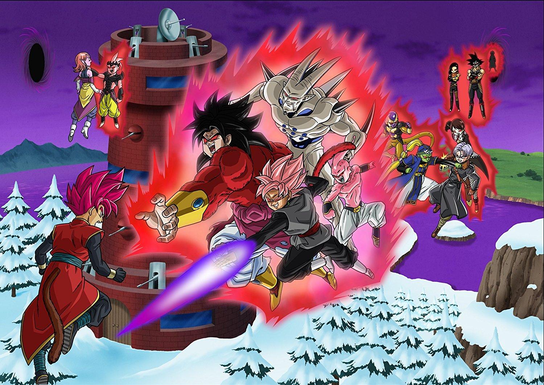 Dragonball Heros