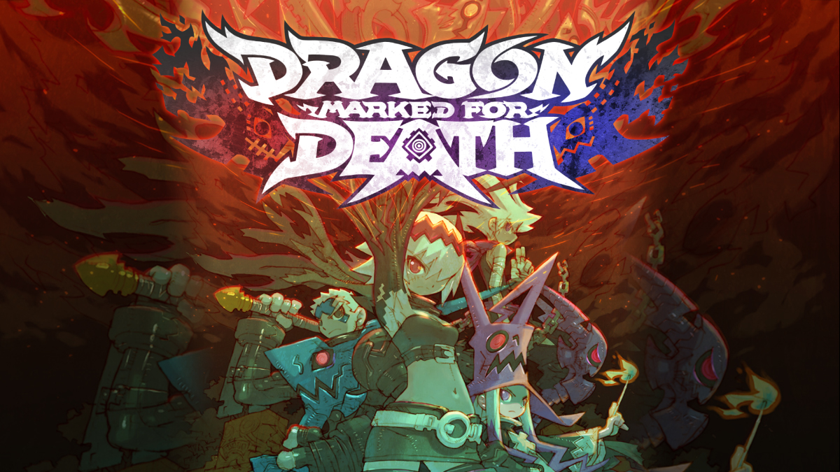 Dragon Marked for Death update out now (version 3.1.0) - Nintendo Everything