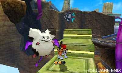 Dragon Quest Monsters: Joker 3 Archives - Nintendo Everything