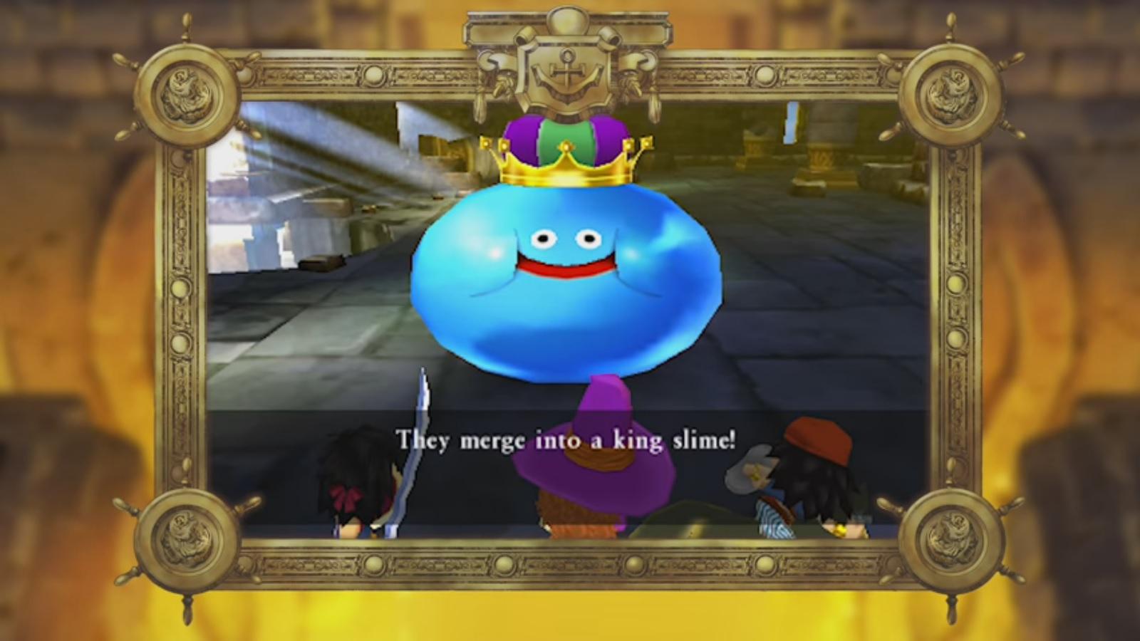 Dragon Quest Vii Discover Battle Trailer Nintendo Everything