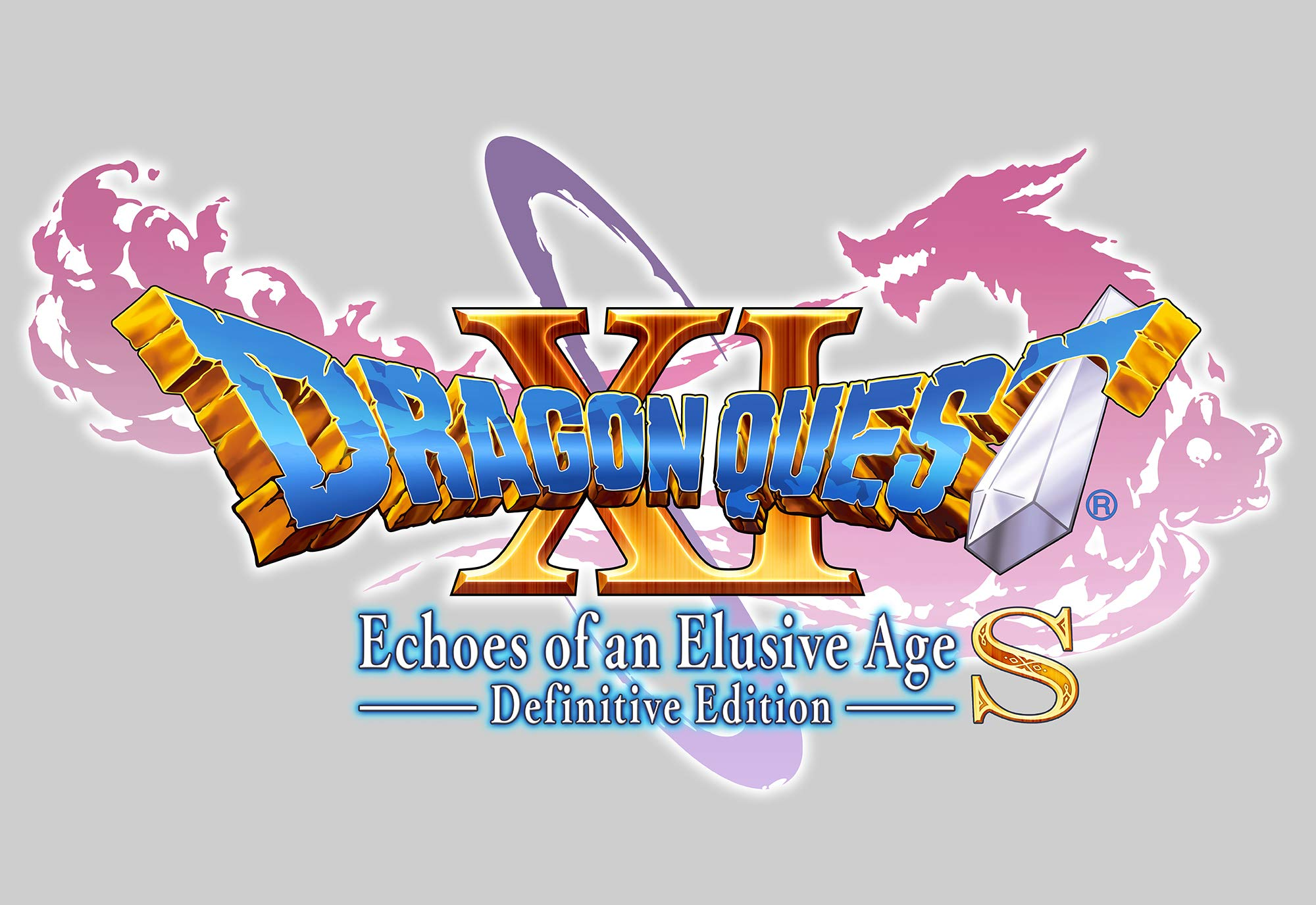 Dragon Quest XI S - new Japanese voice actors, new features announced, voice drama DLC, new footage