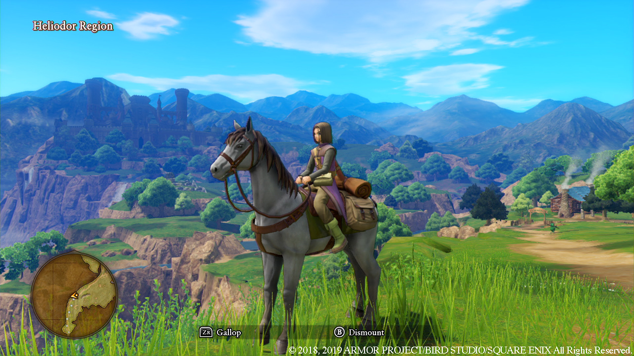 Famitsu's most wanted games – August 25, 2019